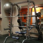 The Smith Machine