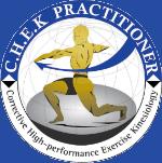 C.H.E.K. Practitioner Logo