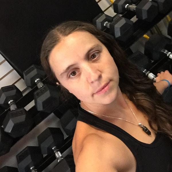 Becky Deremo CHEK Practitioner